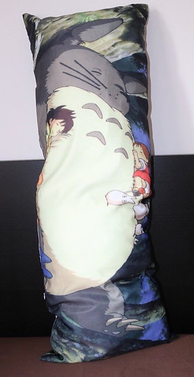 My Neighbour Totoro! Body Pillow! - Body Pillow *Case*
