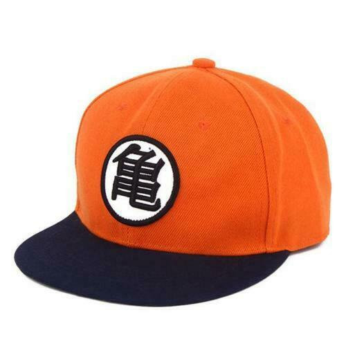 DragonBall Z Snapback Hat! High Quality!