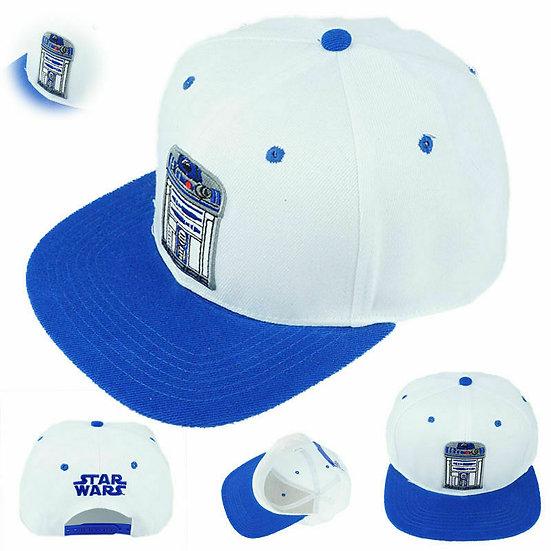 Star Wars R2 D2 Hat! High Quality!