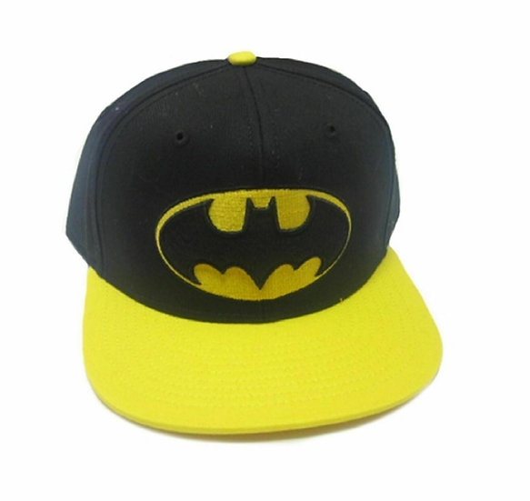Batman Snapback Hat! High Quality!