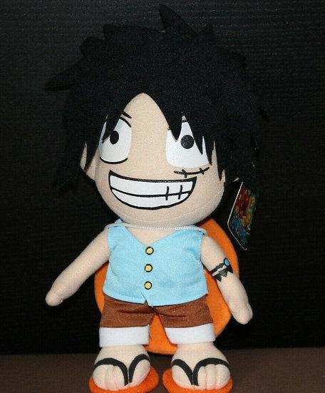 One Piece Luffy Anime Soft toy!