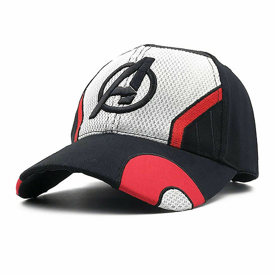 Avengers 4 End Game Hat! Marvel ! High Quality!