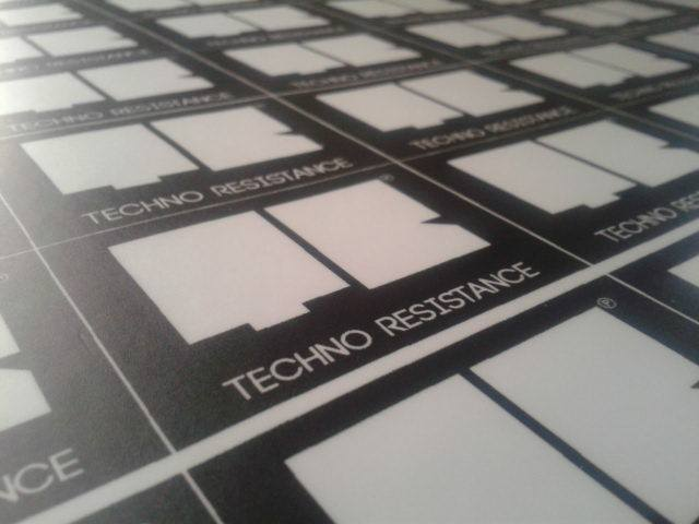 Techno Resistance