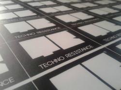 Techno Resistance