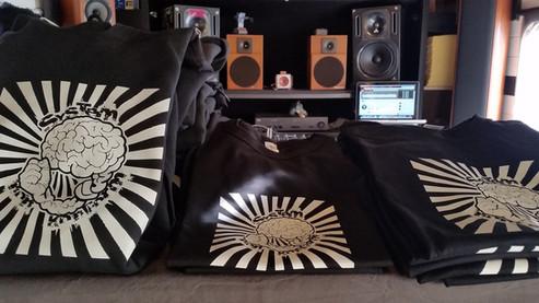 Tee-shirt SNK
