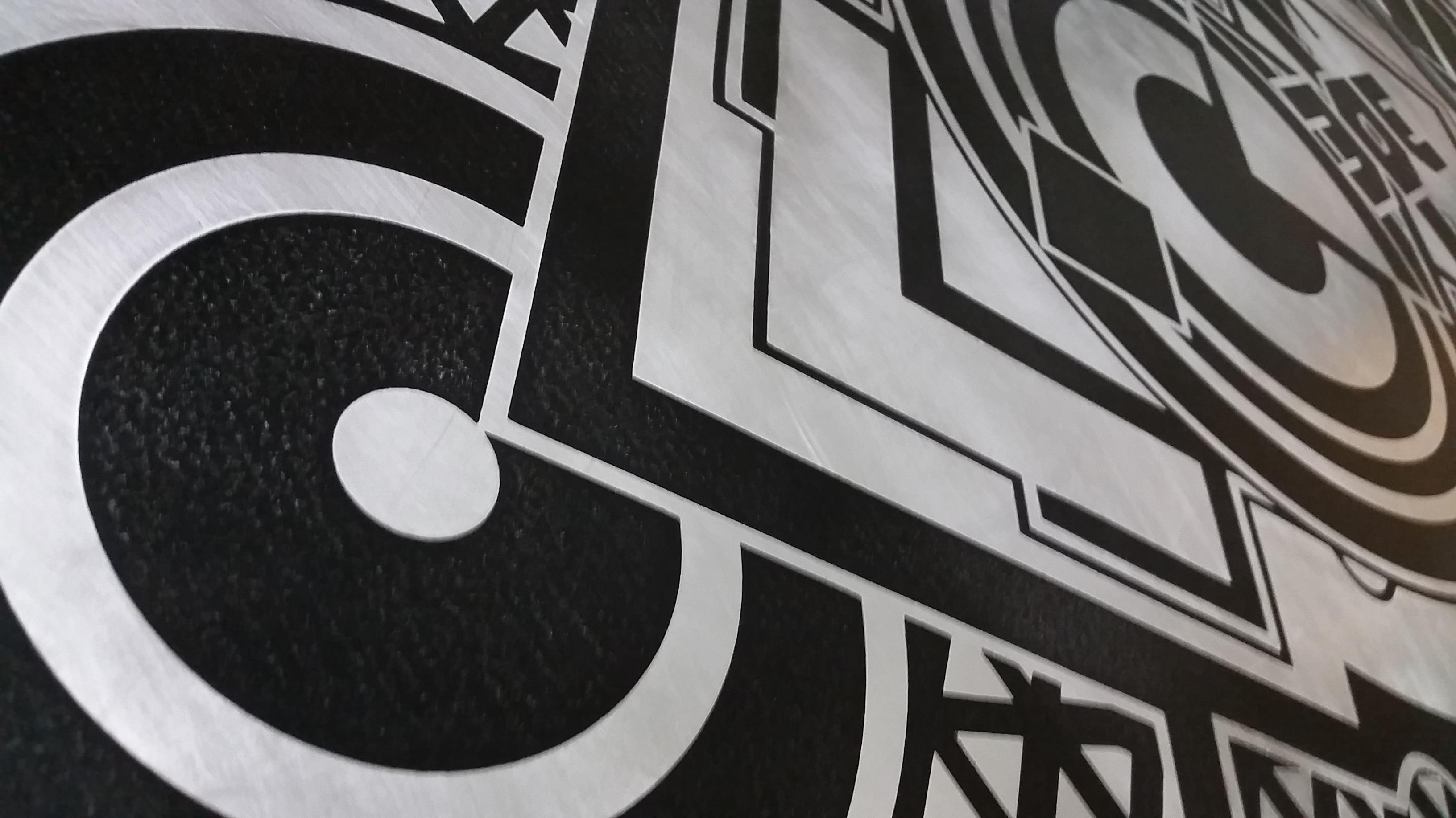Gravure Acid Plakart
