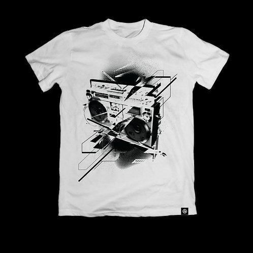 T-shirt GHTTBLSTR