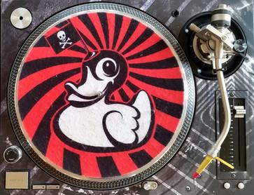 Custom Platines DJ