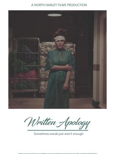 Film | Written Apology