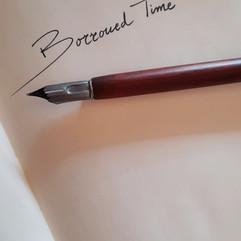 Film | Borrowed Time (2021)