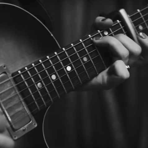 Music | A&G Brands - London Solo Sessions