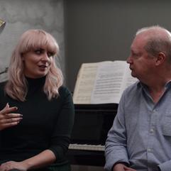 Music | Sony Music - John Lunn and Eivør: Collaborating on The Last Kingdom Soundtrack