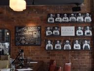 Brands: Jamie Oliver's Fifteen
