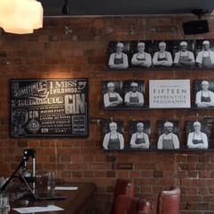 Promo | Jamie Oliver's Fifteen - The Apprentice Programme