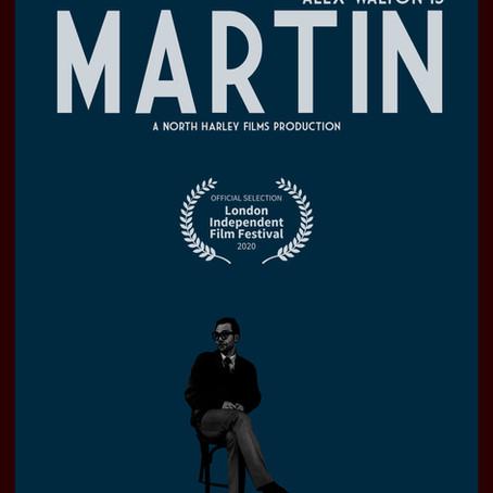 PREMIERE: MARTIN to screen at LIFF