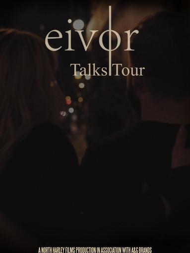 Music Documentary | Eivør Talks Tour