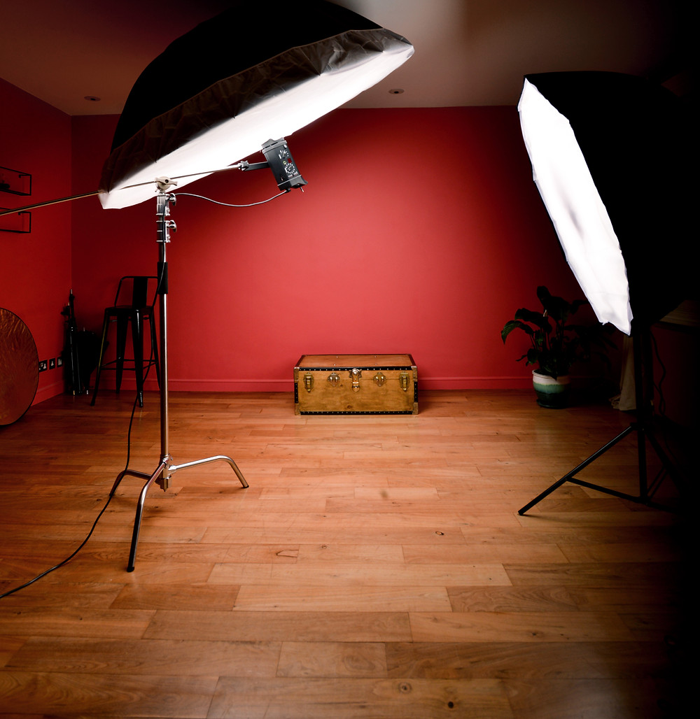 Nº10 Studio | Photographic, Filming and Event Space Hire London