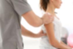 ból w okolicach łopatki często pochodzi od szyjnego odc. kręgosłlupa