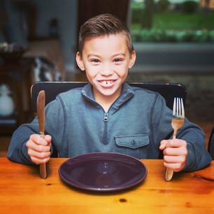 Comment éveiller le goût chez les enfants?