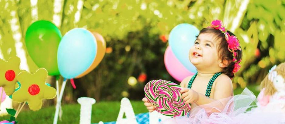 Es-tu un bébé carnaval?