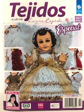 Revista Niños Dios