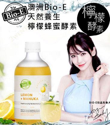 BIO-E Lemon+Manuka檸檬酵素500ML