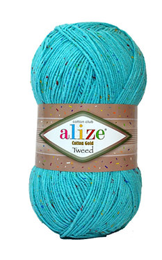 Cotton Tweed