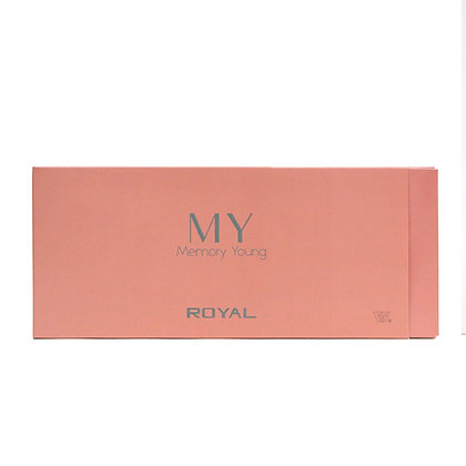 Royal My Memory Young 臍帶血引流精華1.3ML X90袋
