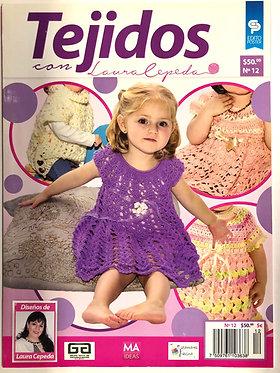 Revista Bebé Lila