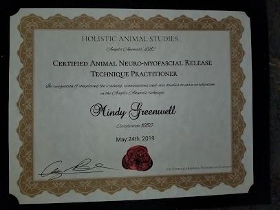 ANMR Certification