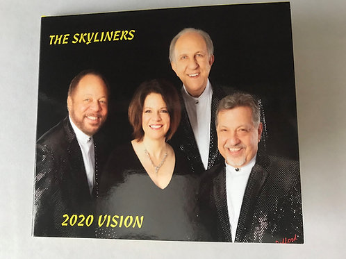 The Skyliners  2020 Vision