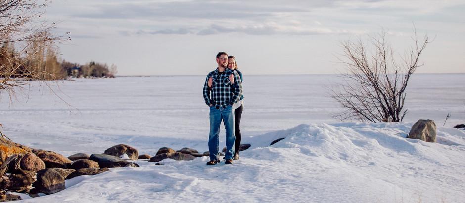 Couples | Randi & Chad