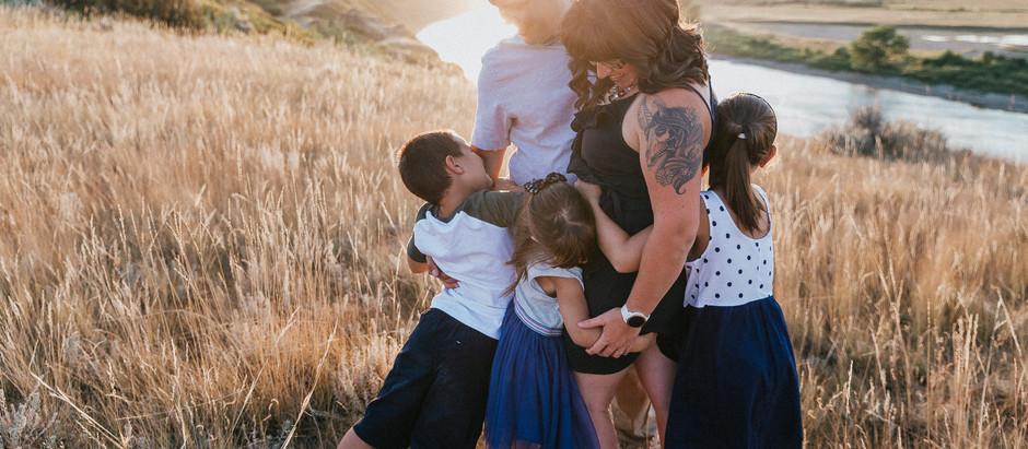 Portraits | Oostlander Family