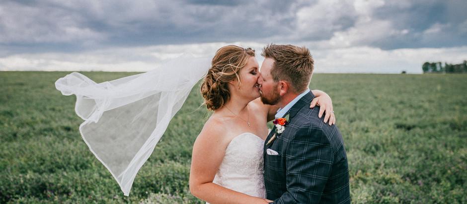 Weddings | Collin & Christa