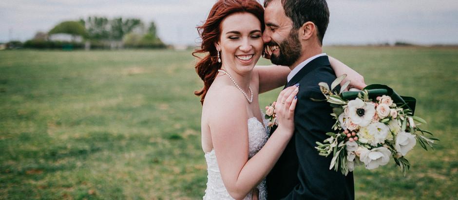 Wedding | Jesse & Jordan