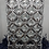 Thumbnail: CHANDLER SILVER TOUCH LAMP