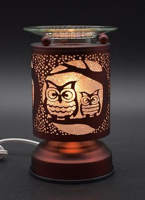 ELECTRIC OWL BURNER VIBEZ