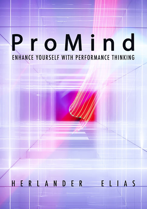 ProMind - Enhance Yourself With Performa