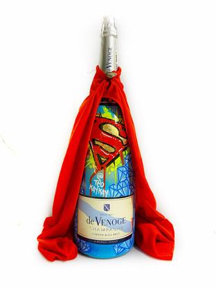 Teo KayKay De Venoge Jeroboam Superman