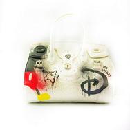 Teo KayKay Ricky Bag Custom \\ Ralph Lauren