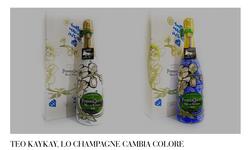 Champagne Wizard Color