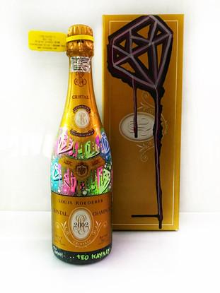 Teo KayKay, Cristal Custom //Cristal 2002