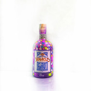 Teo Kay Kay // Benacus Gin Custom