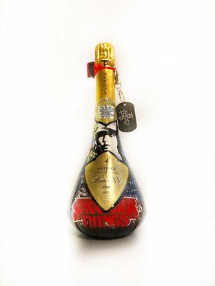 Teo KayKay De Venoge Stranger Things Champagne