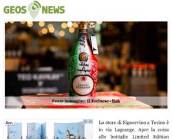 Teo KayKay Geos News