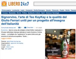 Teo KayKay libero.it