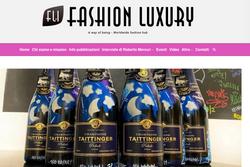 Teo KayKay Champagne NFT