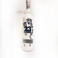 Teo KayKay, 23 Vodka // Diamond