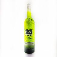 Teo KayKay, 23 Vodka // Biohazard