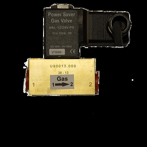 """4300 Safety Isolation Solenoid Valve 3/8"""" BSP"""